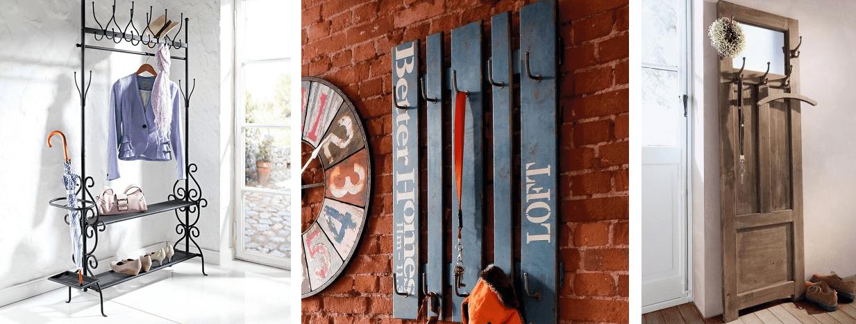 So richten Sie Ihren Flur ein – Tolle Einrichtungsideen von Gingar