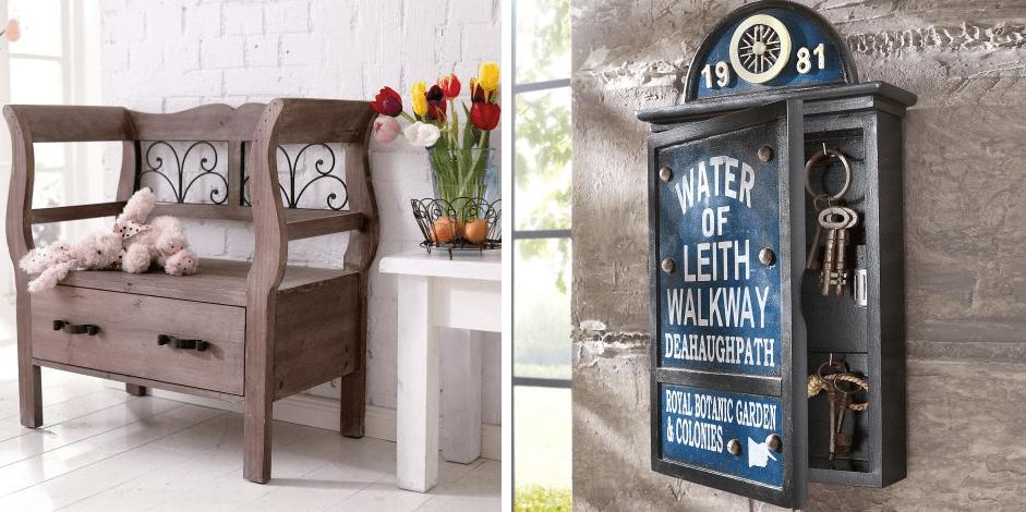so richten sie ihren flur ein tolle einrichtungsideen von gingar gutscheinknirps blog. Black Bedroom Furniture Sets. Home Design Ideas